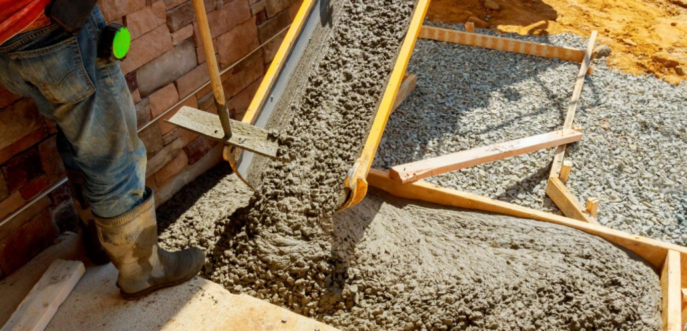 Concrete Pouring Frankston