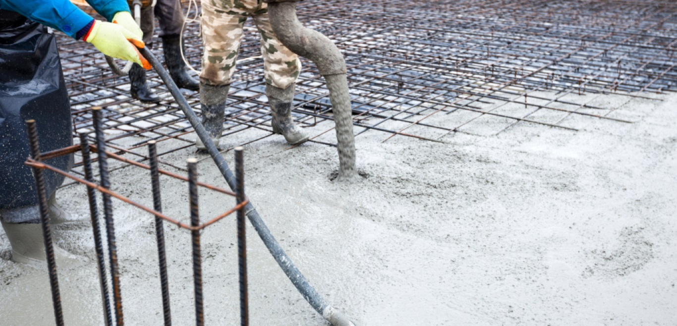 Residential & Commercial Foundations Frankston